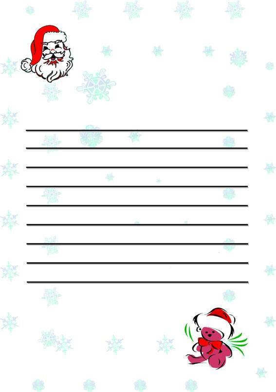 Cartas para Papá Noel