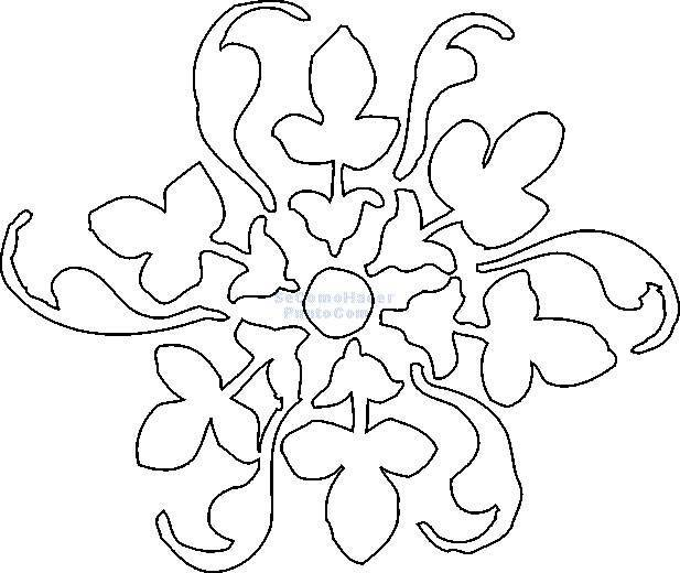 Dibujos para decorar manualidades