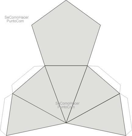 Figuras geométricas recortables planas :: Figuras geométricas ...