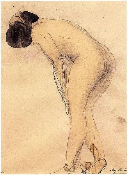 Imágenes del día de la mujer: Rodin