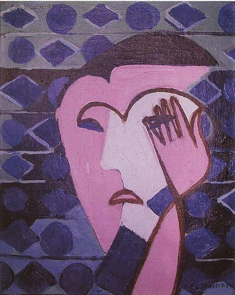 Imágenes del día de la mujer: Kirchner