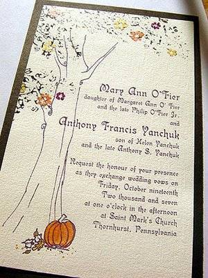 Modelos de invitaciones para boda artesanales el sitio - Modelos de tarjetas de boda ...