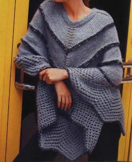 Maquina de coser buscar como hacer bufandas de lana con - Hacer punto con dos agujas para principiantes ...