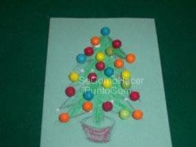 Hacer Postales Navidenas Fotos.Postales De Navidad Divertidas Ideas Para Hacer Tarjetas