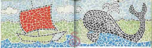 Técnica del mosaico