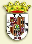 Escudo de Santa Fe, Granada
