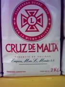 Marcas de yerba mate: Cruz de Malta