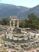 Templo de Delfos