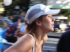 ¿Te cansas cuando haces un ejercicio nuevo?