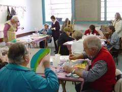 Arteterapia: creaciones que curan