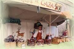 Mercado Medieval de las Tres Culturas en Ávila