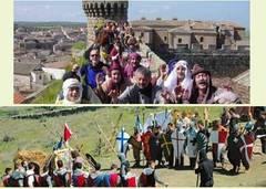 Mercado Medieval de Oropesa