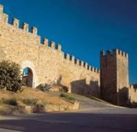 Muralla de Montblanc, Cataluña