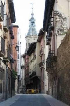 Calle Herrería, Casco viejo de Vitoria