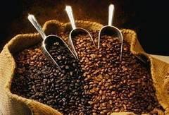Mezclas de café