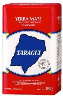 Yerba mate Taragüi