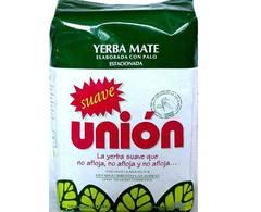 Yerba mate Unión