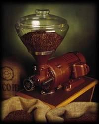 Molido de café