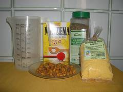 Dieta para celíacos