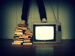 La depresión se relaciona con mirar televisión