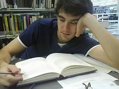 Cómo aumentar la concentración mental para estudiar