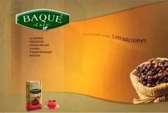 Cafés Baqué
