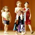 Características de los niños de 5 años