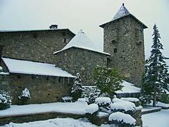 Casas rurales en Andorra