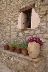 Casas rurales en Aragón