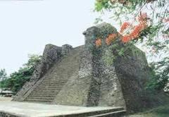 Castillo de Teayo, Veracruz, México