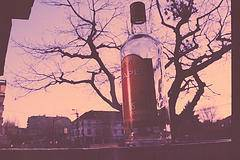 Causas de alcoholismo