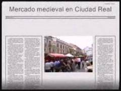 Mercado Medieval de Ciudad Real