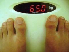 Cómo bajar los últimos kilos
