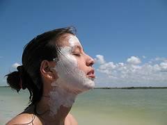 Cómo evitar las arrugas con exfoliante
