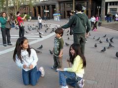 Cómo enseñar valores a los niños