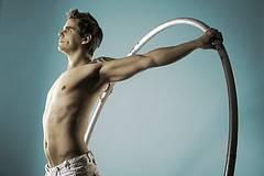 Cómo estirar los músculos del pecho