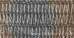 Cómo hacer el punto peruano a crochet