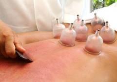 Cómo hacer un masaje kua sa