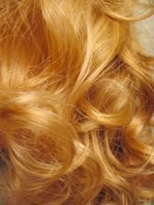 Peinados con rulos definidos y perfectos