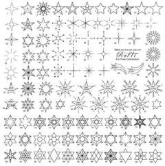 Cómo hacer un tatuaje de estrellas temporal de henna