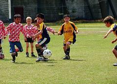 Deportes infantiles