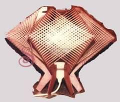 Diseño de lámparas artesanales