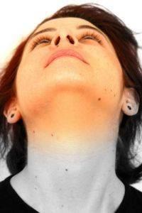 Ejercicios para fortalecer los músculos del cuello