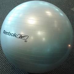 Ejercicios con balón para la espalda