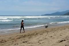 Rutina de ejercicios para la playa