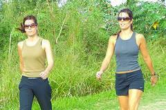 El ejercicio como terapia