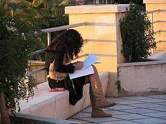 Estudiar sólo o acompañado