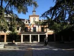 Ayuntamiento de Las Rozas, Madrid