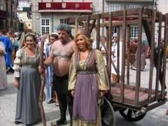 Feria Medieval en Ribadavia