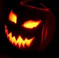 Frases de halloween sobre el terror